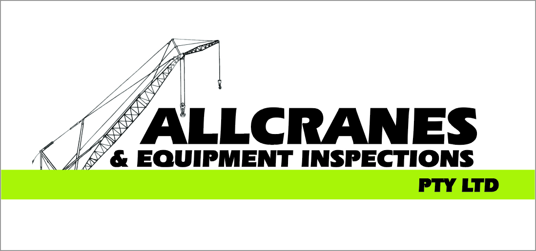Allcranes and Equipment Inspection PTY LTD logo
