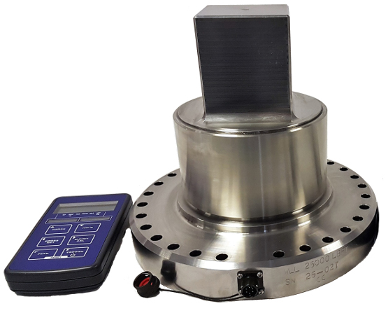 Image for 34000NM Torque Analyser product