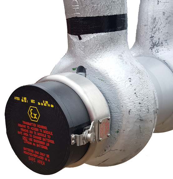 Image for P-6036 Zone 1 ATEX Heavy Duty Load Shackle product