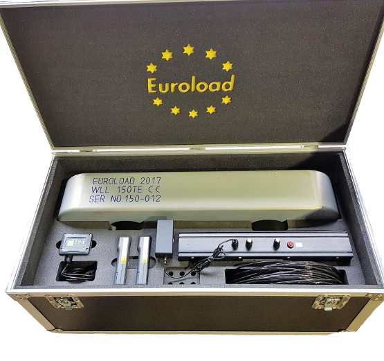 Image for ELT24 Tensile Telemetry Load Link product