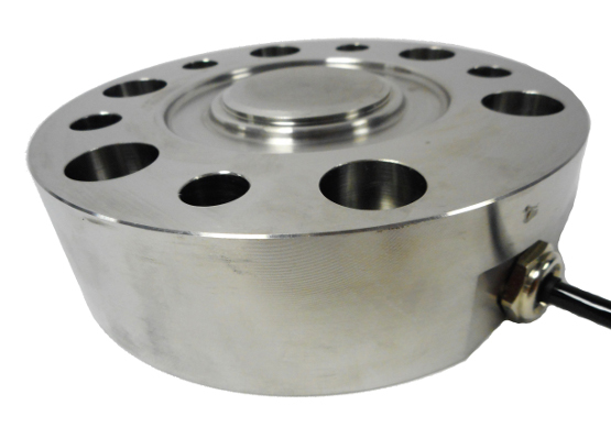 Image for 125 tonne Low Profile Compression Cell product