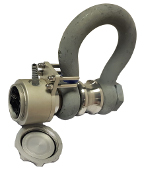 Image for G-4163 Heavy Duty Telemetry Load Shackle product