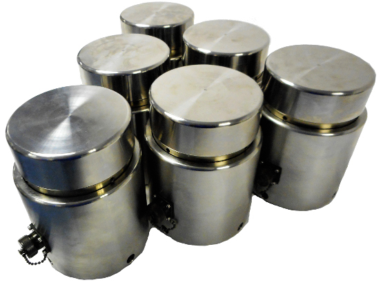 Image for Cabled Compression Load Cells product