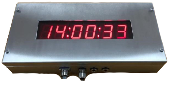 Image for ATEX Zone 2 Overhead Crane Load Monitoring product