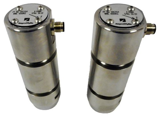 Image for Bespoke Load Monitoring Pins product