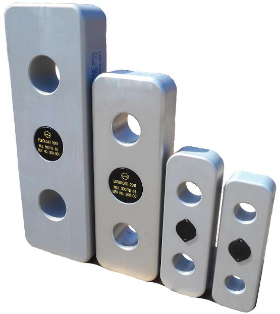 Image for ELT-01 Tensile Telemetry Load Link product