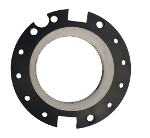 Image for 3000NM Flanged Torque Load Cell product